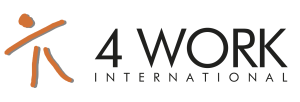 Logo 4WORK web