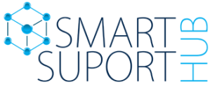 LOGO SMART SUPORT HUB