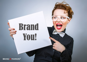 Personal Branding workshop Brand Trainers